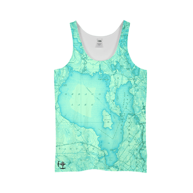 Sebago Lake Men's Tank