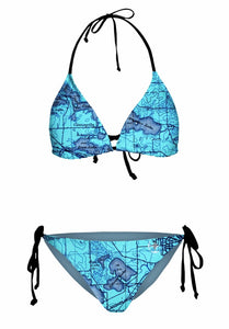 Watkins, Angelus, and Woodhull Lake Area Women's Bikini