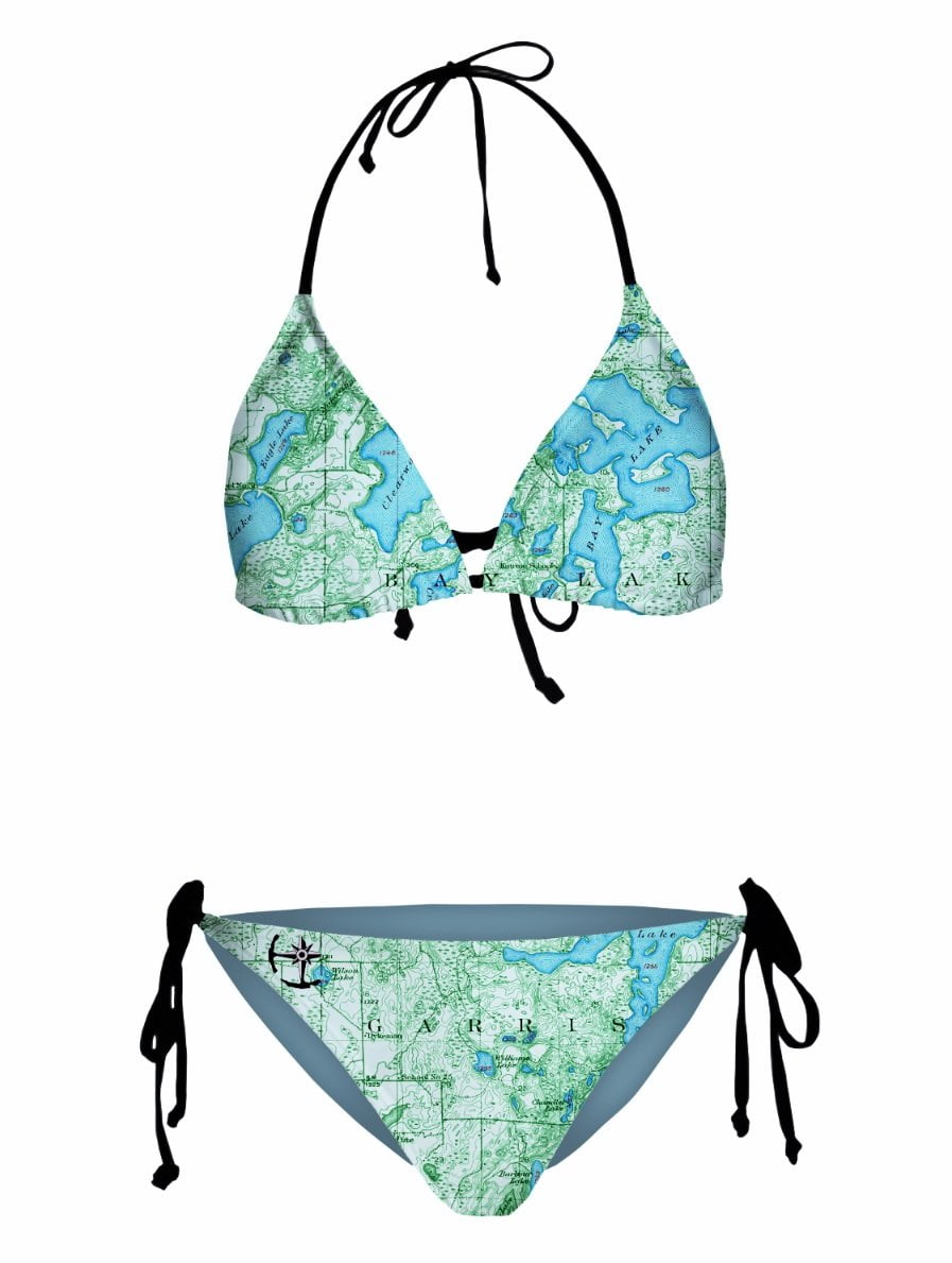 Bay Lake Women's Bikini