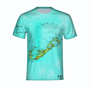 Bermuda Men's T-Shirt