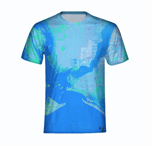 Cape Coral Men's T-Shirt