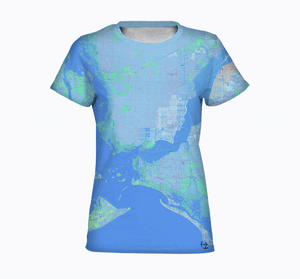 Cape Coral Women's T-Shirt