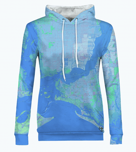Cape Coral Women's Hoodie
