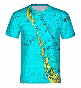 Captiva Island Men's T-Shirt