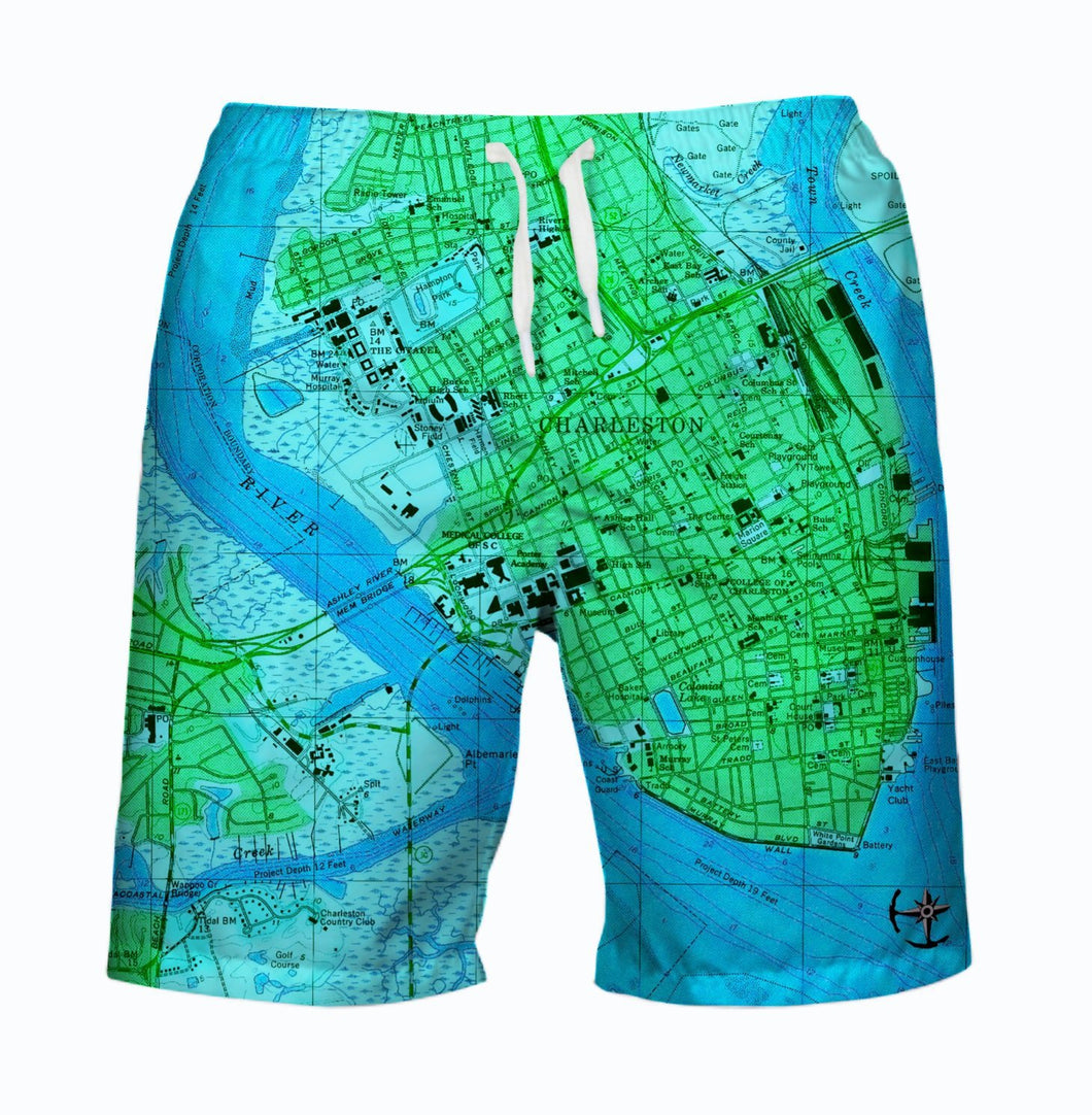 Charleston Men's Swimsuit