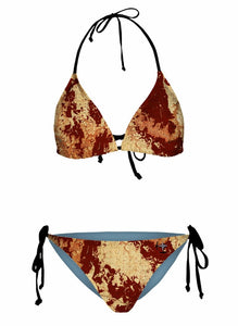 Grand Canyon Women's Bikini