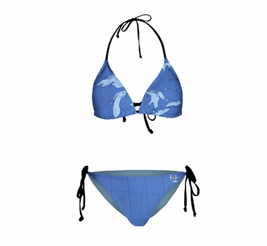 Great Lakes Women's Bikini