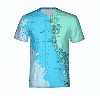 Keewaydin Island - Naples Men's T-Shirt