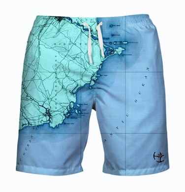 Kennebunkport Men's Swimsuit