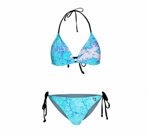 Lake Murray Women's Bikini