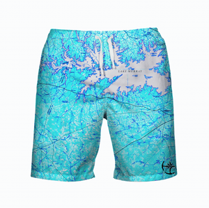 Lake Murray Men's Swimsuit