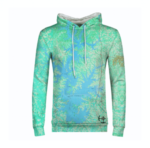 Lake Norman Men's Hoodie