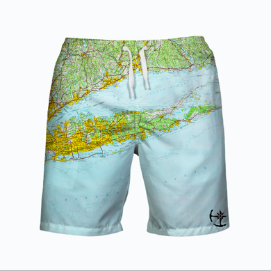 Long Island Men's Swimsuit