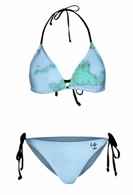 Martha's Vineyard Women's Bikini