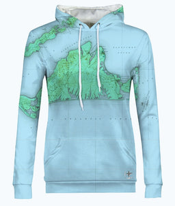 Martha's Vineyard Women's Hoodie