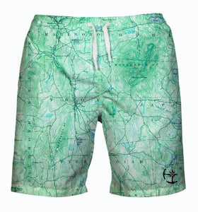 Mount Monadnock Men's Swimsuit