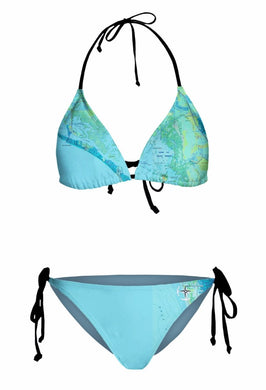 Fort Myers Beach Women's Bikini