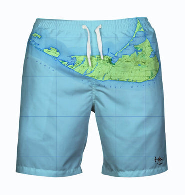 Nantucket Men's Swimsuit