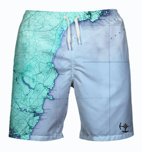 Ogunquit Men's Swimsuit