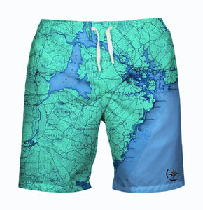 Portsmouth Men's Swimsuit