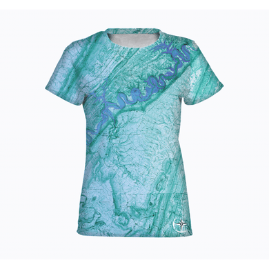Raystown Lake Women's T-Shirt