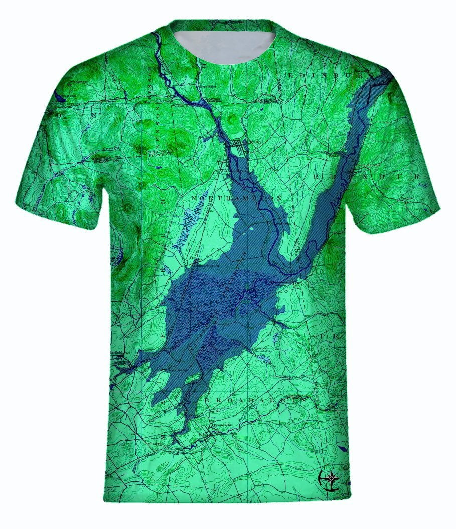 Great Sacandaga Lake Men's T-Shirt