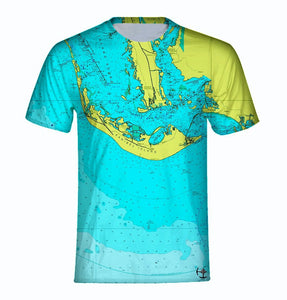 Sanibel Island Men's T-Shirt