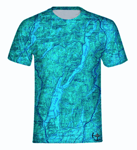 Lake George T-Shirt