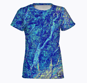 Lake George Women's T-Shirt