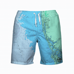 Keewaydin Island - Naples Men's Swimsuit