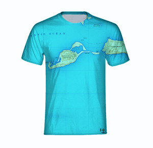 Cuttyhunk Island Men's T-Shirt