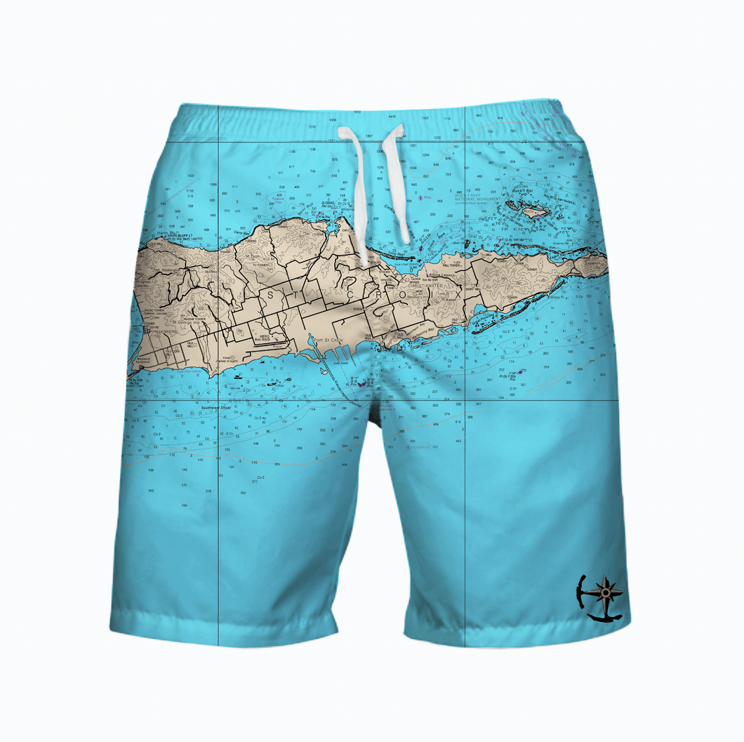 St. Croix Men's Swimsuit