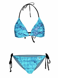West Bloomfield Women's Bikini