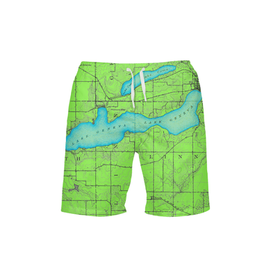 Lake Geneva Swimsuit (Beach Style)