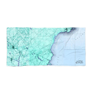 Ogunquit Beach Towel