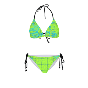 West Bloomfield Womens Bikini
