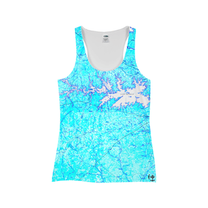 Lake Murray Women's Tank