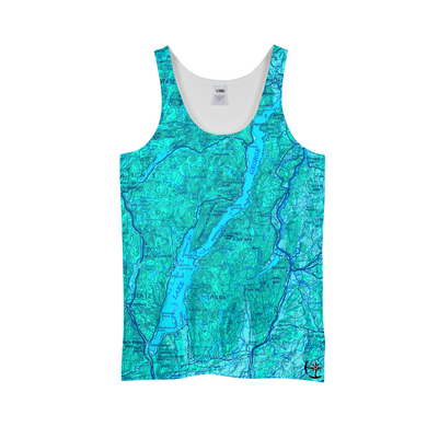 Lake George Men's Tank