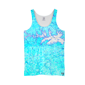 Lake Murray Men's Tank