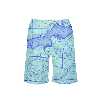 Pewaukee Lake Swimsuit (Kids sizing)