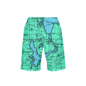 Iowa Great Lakes Youth Swimsuit