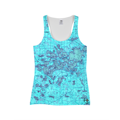 Lake Minnetonka Women's Tank