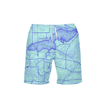 Pewaukee Lake Mens Swimsuit (Beach Style)