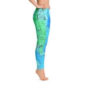 Charleston Leggings
