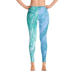 Raystown Lake Leggings