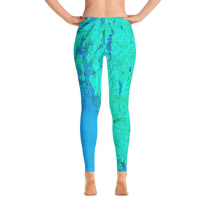 Casco Bay Leggings