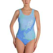 Cape Coral One-Piece Swimsuit
