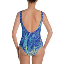 Lake George One-Piece Swimsuit