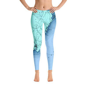 Kennebunkport Leggings