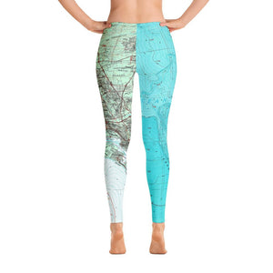 San Diego Leggings